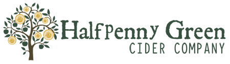 Halfpenny Green Cider